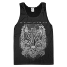 Betraying The Martyrs - Rose (Tank Top) [入荷予約商品]