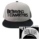 Betraying The Martyrs - Bonjour (Limited Edition) (Snapback) [入荷予約商品]