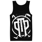 The Persevering Promise - Icon Logo (Tank Top) [入荷予約商品]
