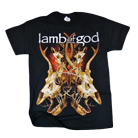 Lamb Of God - Tangled [入荷予約商品]