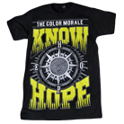 The Color Morale - Compass [入荷予約商品]
