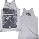 Crown The Empire - Oh, Catastrophe (Heather) (Tank Top) [入荷予約商品]