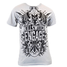 Killswitch Engage - Dead Priest (Grey) [入荷予約商品]