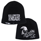 Killswitch Engage - Leopard (Beanie) [入荷予約商品]
