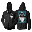 Set It Off - Duality (Zip Up Hoodie) [入荷予約商品]