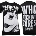 I Declare War - Who Cares [入荷予約商品]