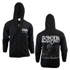 Extinction A.D. - Plague Prophecy (Zip Up Hoodie) [入荷予約商品]