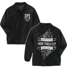 Front Porch Step - Web (Windbreaker) [入荷予約商品]