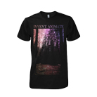 Invent, Animate - Forest Haven (Black) [入荷予約商品]