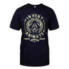 Invent, Animate - Buffalo (Navy Blue) [入荷予約商品]