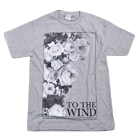 To The Wind - Preaching Love (Heather Grey) [入荷予約商品]