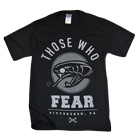 Those Who Fear - Snakehead [入荷予約商品]