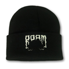 Roam - Logo (Embroidered) (Beanie) [入荷予約商品]