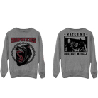 Trophy Eyes - Bear Sports (Grey) (Sweat) [入荷予約商品]