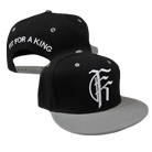 Fit For A King - Logo (Snapback) [入荷予約商品]