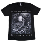 Fit For A King - Slave To Nothing [入荷予約商品]