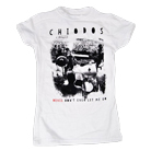 Chiodos - Live Photo [girl's] [入荷予約商品]