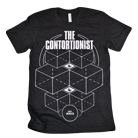 The Contortionist - Blocks (Dark Heather) [入荷予約商品]