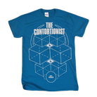 The Contortionist - Blocks (Galapagos Blue) [入荷予約商品]