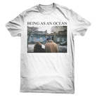 Being As An Ocean - Cul De Sac [入荷予約商品]