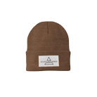 A Lot Like Birds - Logo (Brown) (Beanie) [入荷予約商品]