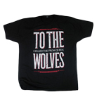 I Killed The Prom Queen - Wolves (Black) [入荷予約商品]