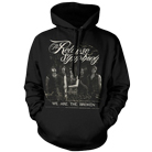 The Relapse Symphony - Band Promo (Hoodie) [入荷予約商品]