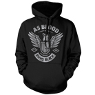As Blood Runs Black - Eagle (Hoodie) [入荷予約商品]