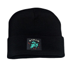Between the Buried and Me - Silent Circus Logo (Beanie) [入荷予約商品]