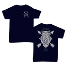 Reflections - Owl's Call (Navy) [入荷予約商品]