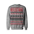 Reflections - Minnesnowta (Heather Grey) (Sweat) [入荷予約商品]