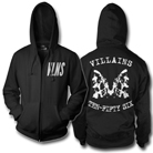 Villains - Ten Fifty Six (Zip Up Hoodie) [入荷予約商品]