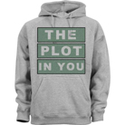 The Plot In You - Boxes (Heather) (Hoodie) [入荷予約商品]