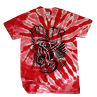 A Day To Remember - Doubt (Tie Dye) [入荷予約商品]