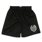 Close Your Eyes - Wreath (Mesh Shorts) [入荷予約商品]