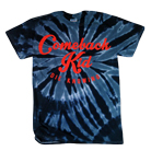 Comeback Kid - Die Knowing (Tie Dye) [入荷予約商品]