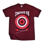 Comeback Kid - Wasted Arrows (Maroon) [入荷予約商品]