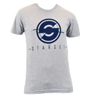 Starset - Logo (Heather Grey) [入荷予約商品]