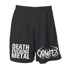 Carnifex - Death Metal (Mesh Shorts) [入荷予約商品]
