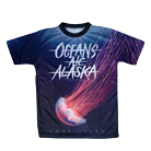Oceans Ate Alaska - Lost Isles (All Over Sublimation) [入荷予約商品]