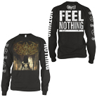 Carnifex - Feel Nothing (Long Sleeve) [入荷予約商品]