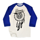 Erra - Dreamcatcher (White/Royal) (Baseball) [入荷予約商品]