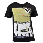 Slaves - Through Art Album [入荷予約商品]
