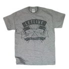 Letlive - Pros Of Cons (Grey) [入荷予約商品]