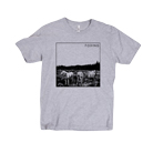 Foxing - Dustin Cohen's Albatross (Heather Grey) [入荷予約商品]