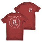 Periphery - Juggernaut Symbols (Red) [入荷予約商品]