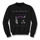 Periphery - Juggernaut (Sweat) [入荷予約商品]