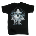 Issues - Diamond Eyes [入荷予約商品]