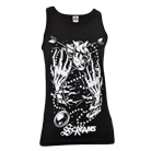 Silent Screams - Hands & Heart (Tank Top) [入荷予約商品]