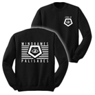 Palisades - Eye (Sweat) [入荷予約商品]